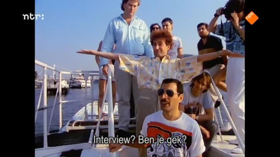 3doc - Freddie Mercury: The Great Pretender
