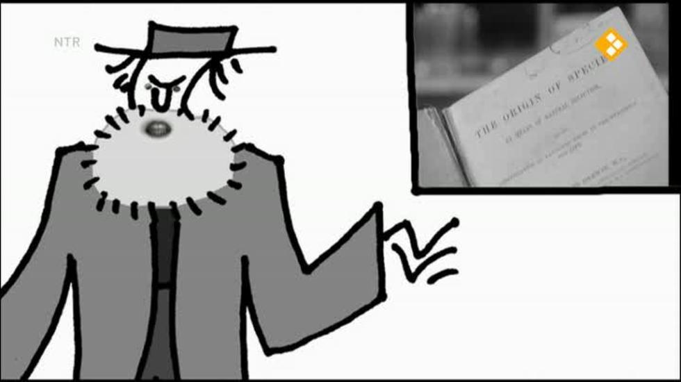 Bio-bits - Gevaarlijk Boek