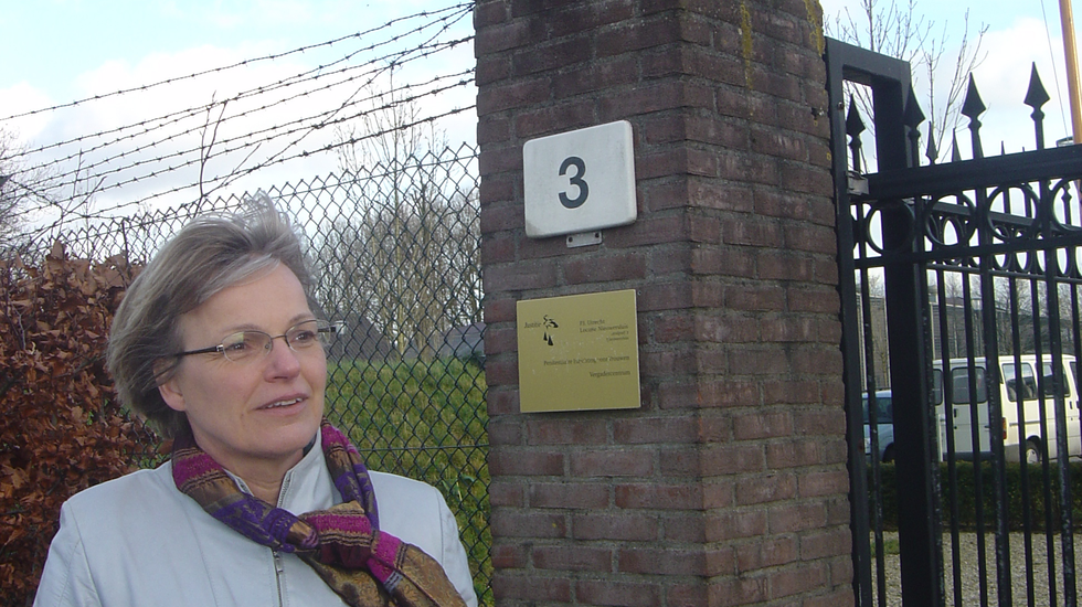 Brandpunt Profiel - De Mensen Achter Lucia De B.