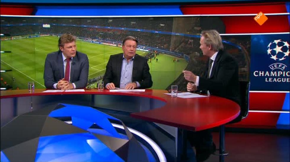 Nos Uefa Champions League Live - Nabeschouwing Paris-saint Germain - Chelsea En Samenvatting Overige Wedstrijden