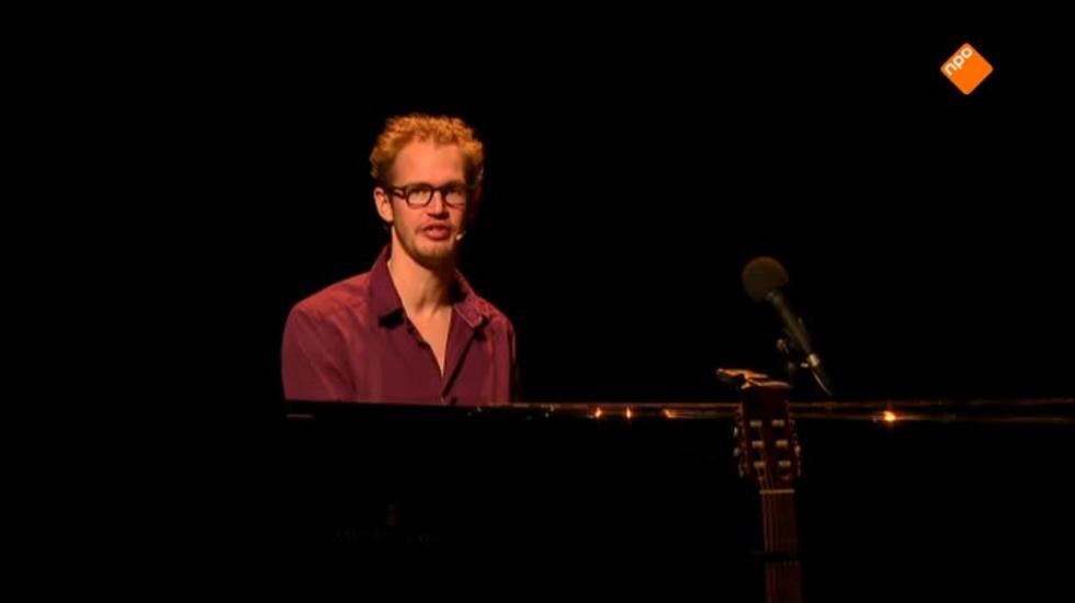 Humortv Op 3 - Johan Goossens: Leer Mij De Mensen Kennen