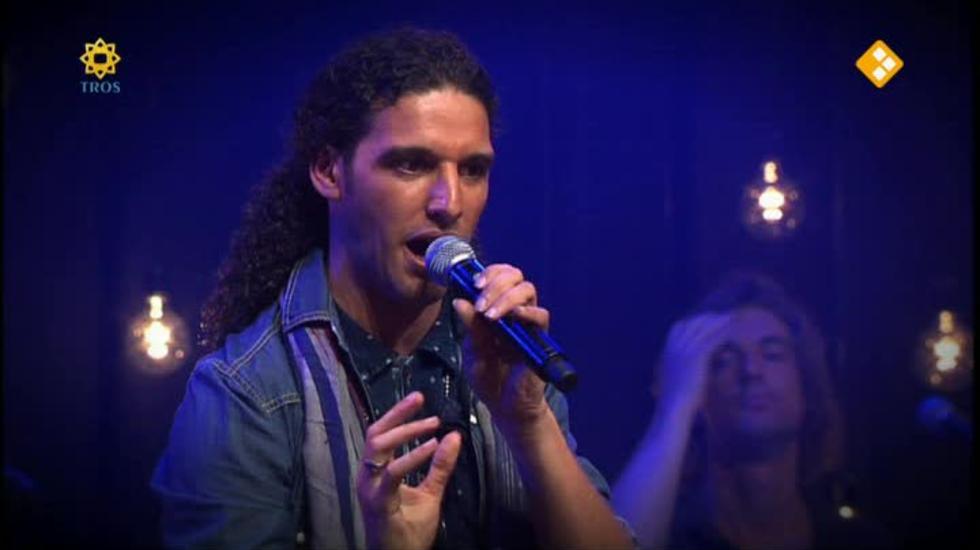 Ali B Op Volle Toeren In Concert - Aflevering 2