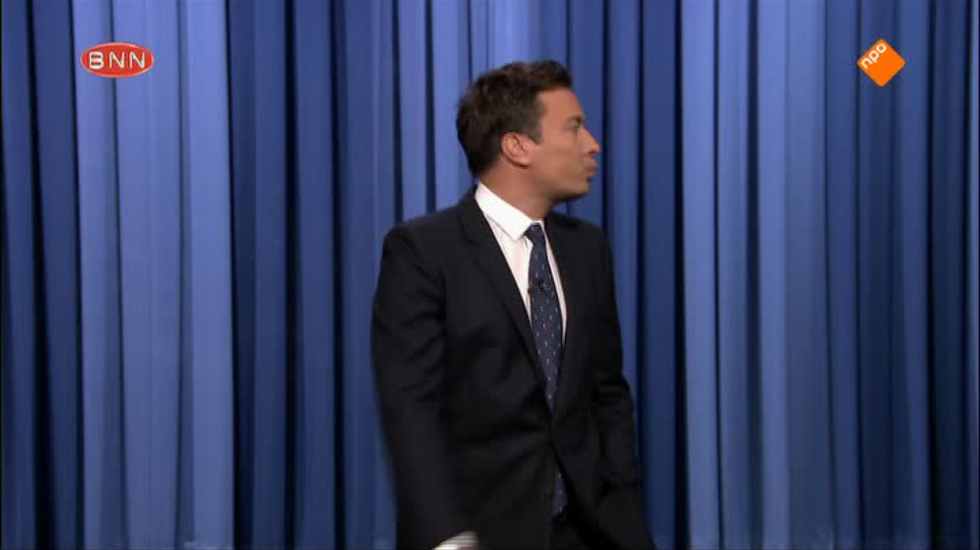 Afbeelding van The Tonight Show