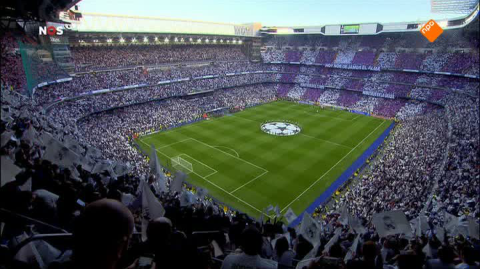 Real Madrid - Atlético Madrid
