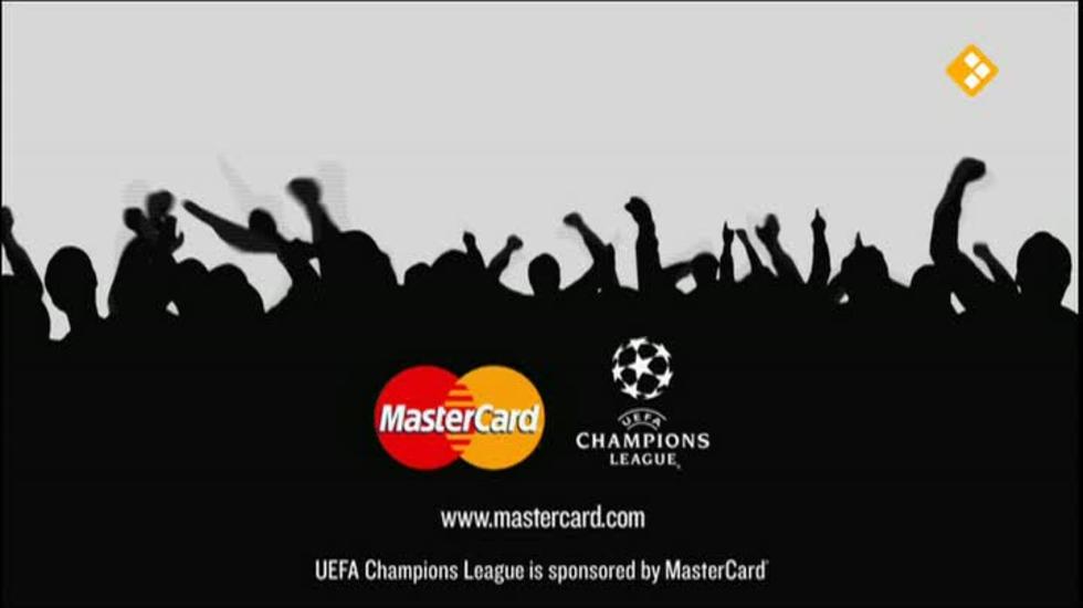 Nos Uefa Champions League: Samenvatting Overige Wedstrijden - Nos Uefa Champions League: Samenvatting