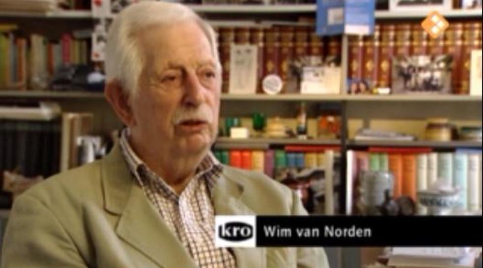 Brandpunt Profiel - Wim Van Norden