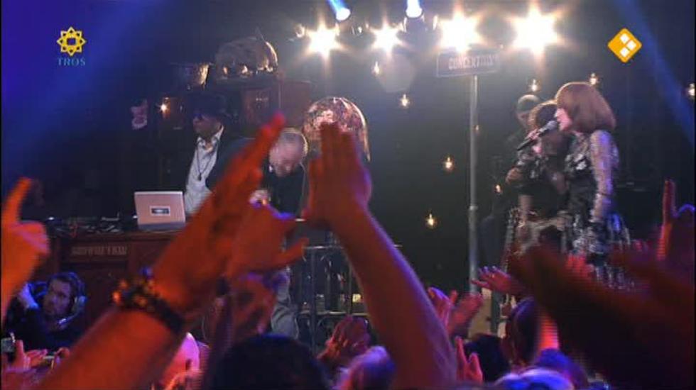 Ali B Op Volle Toeren In Concert - Aflevering 4