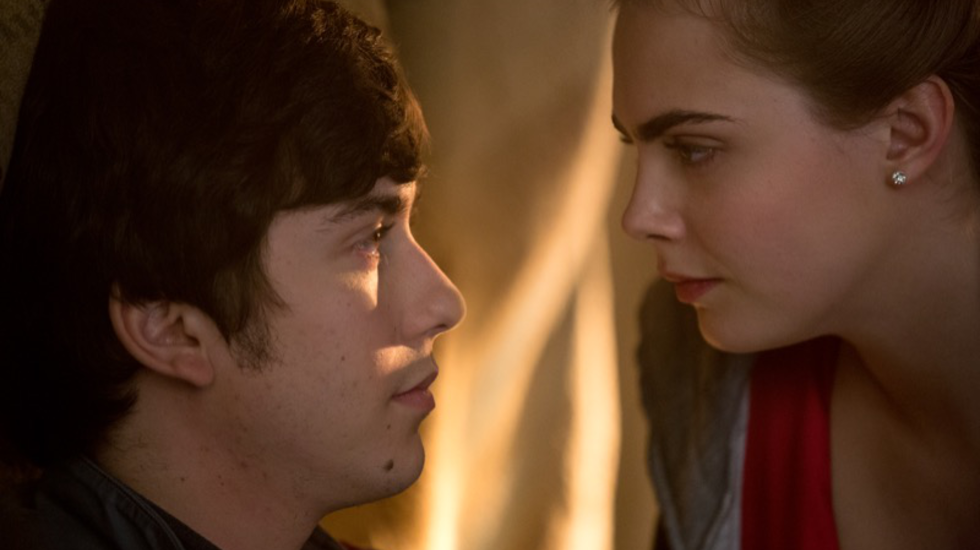 Trailer: Paper towns