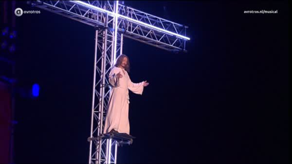 Musical Sing-a-Long 2015 - Jesus Christ Superstar The Musical