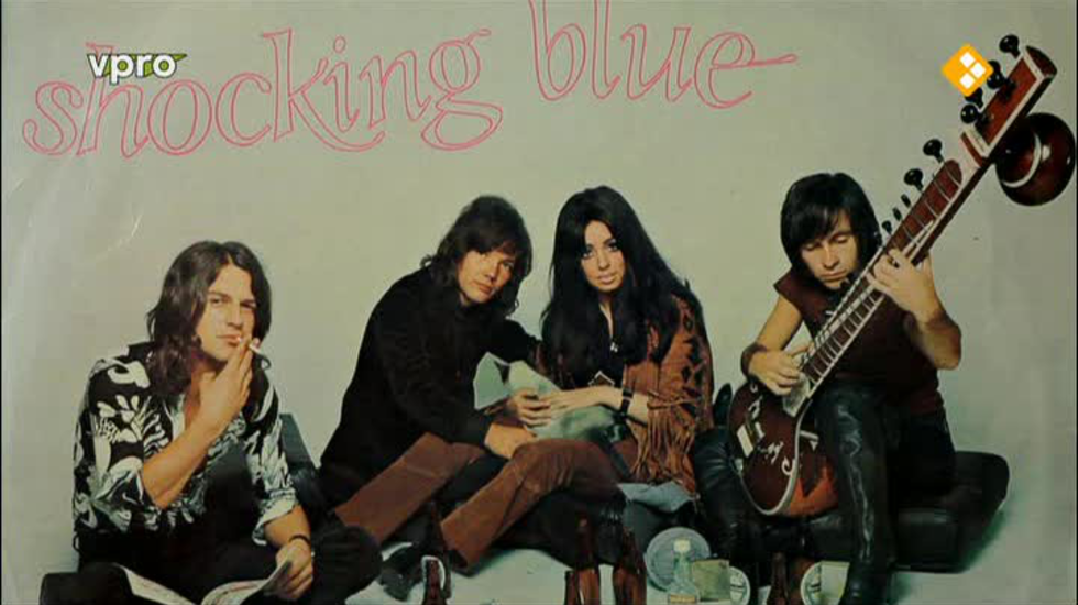 Classic Albums - Shocking Blue - At Home