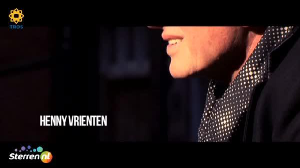 Henny Vrienten feat. Winne - 32 jaar later
