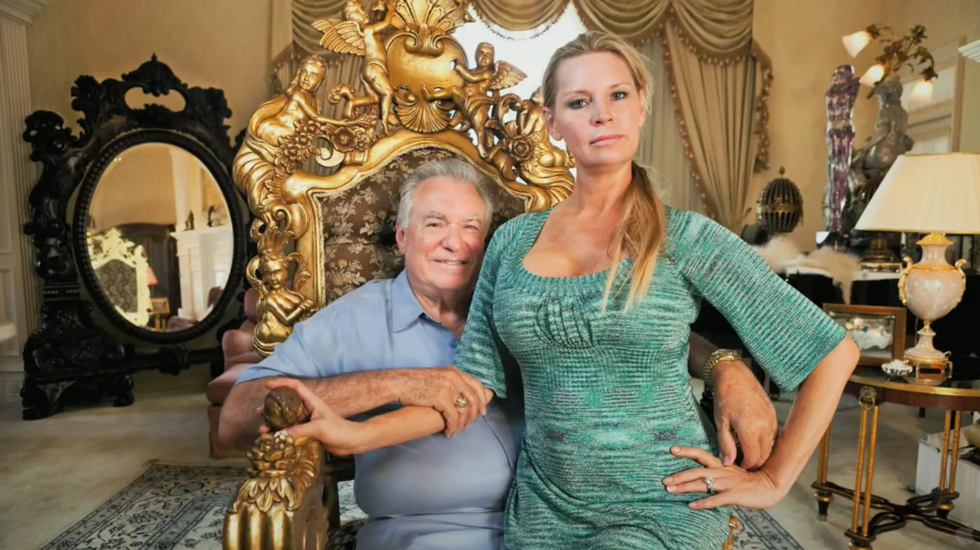 Trailer: the Queen of Versailles
