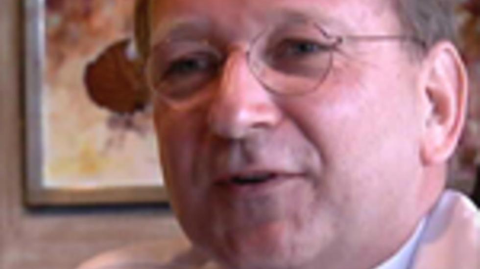 Brandpunt Profiel - Cees V.d. Hoeven.