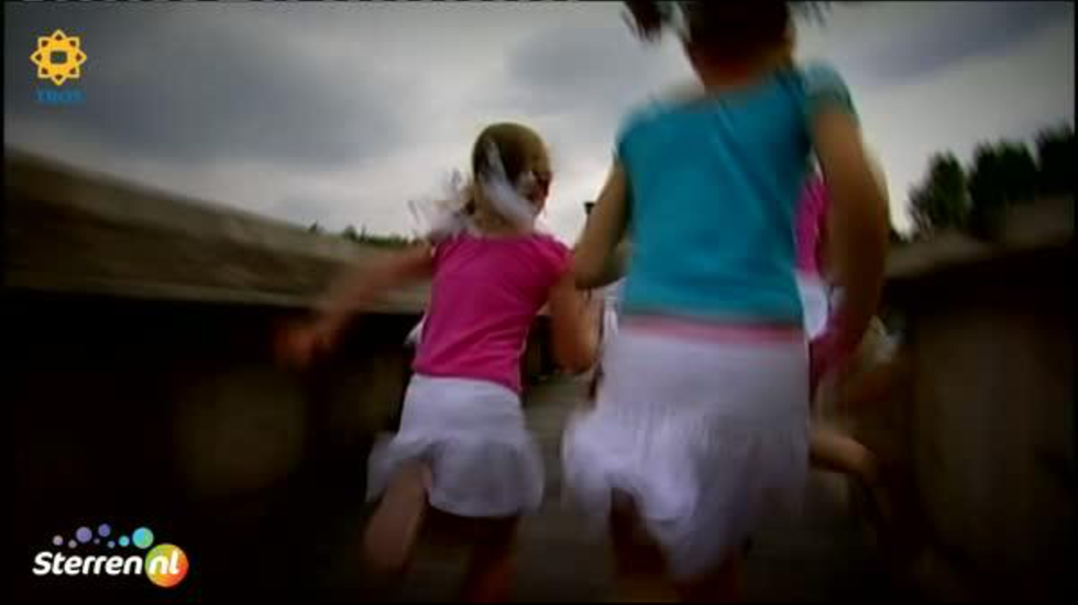 Doenja en Kids  - Shake your Ballala