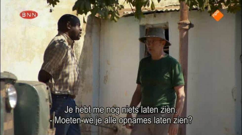 Dr. Livingstone - Dr. Livingstone
