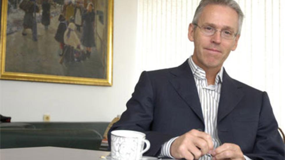 Brandpunt Profiel - Derk Sauer