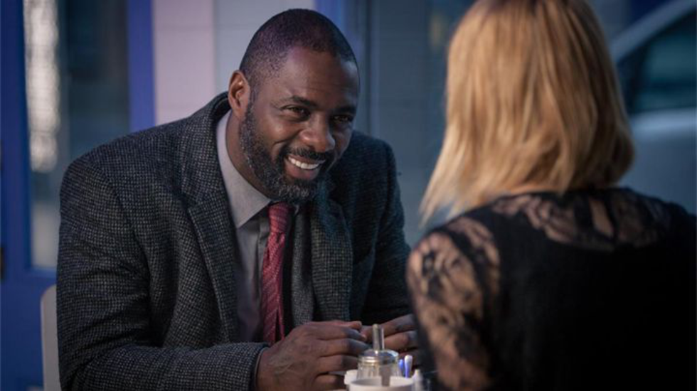 Luther - Aflevering 1