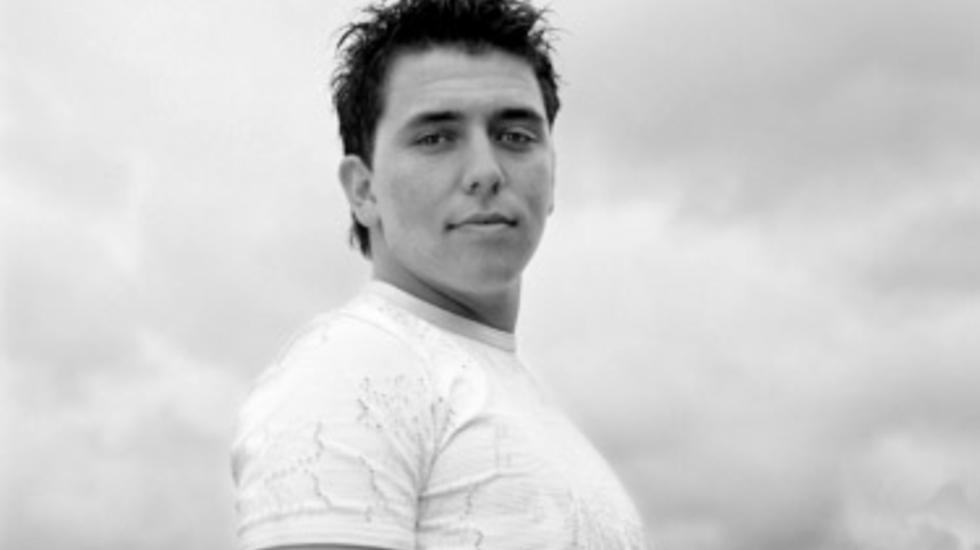 Brandpunt Profiel - Jan Smit