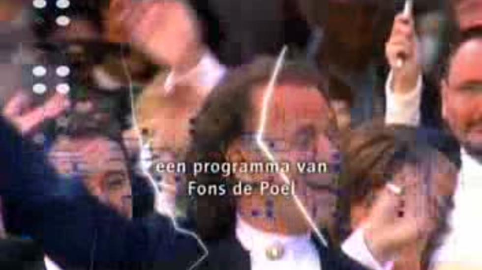 Brandpunt Profiel - André Rieu