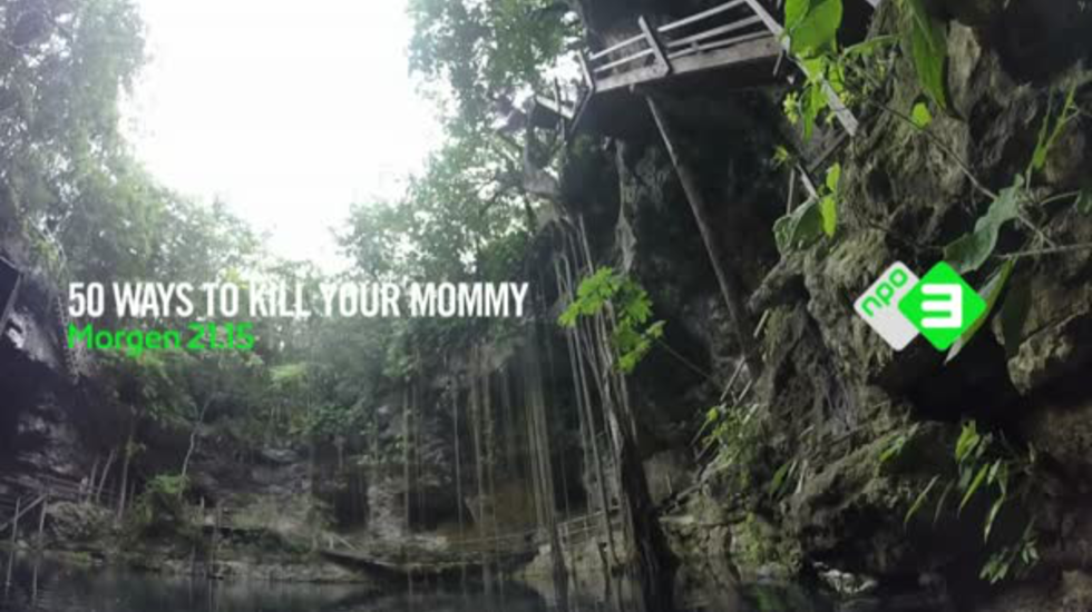 50 ways to kill your mommy