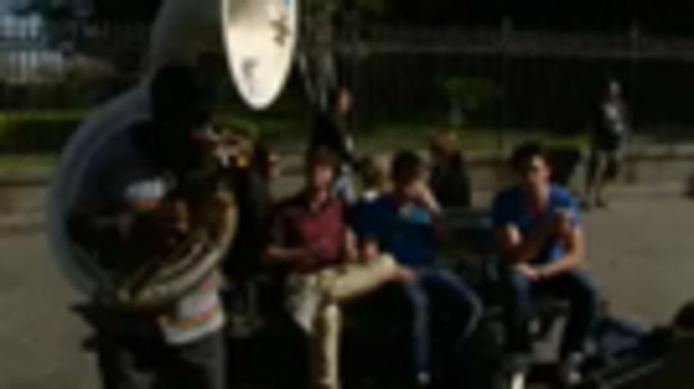 Nick & Simon The American Dream - Aflevering 4