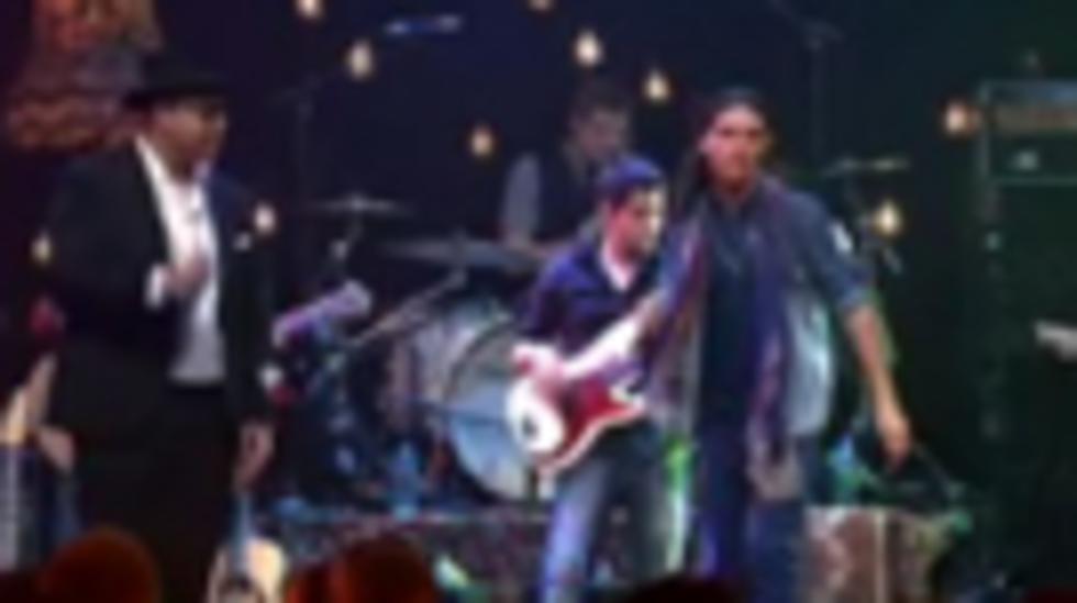 Ali B Op Volle Toeren In Concert - Aflevering 1