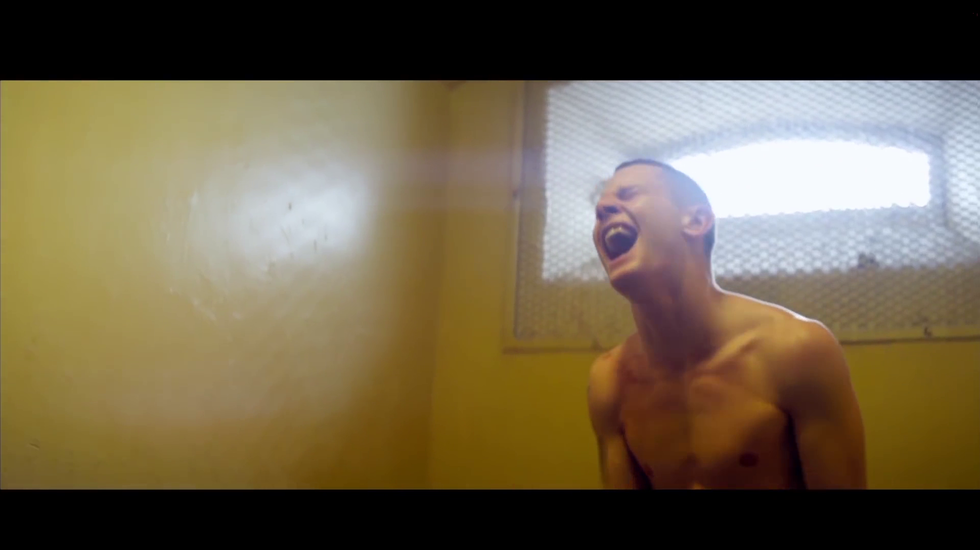 Starred Up: Official Movie Idiots trailer