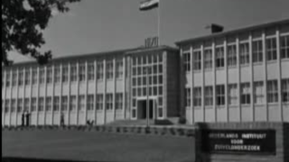 Polygoon Hollands Nieuws, 2 juni 1955