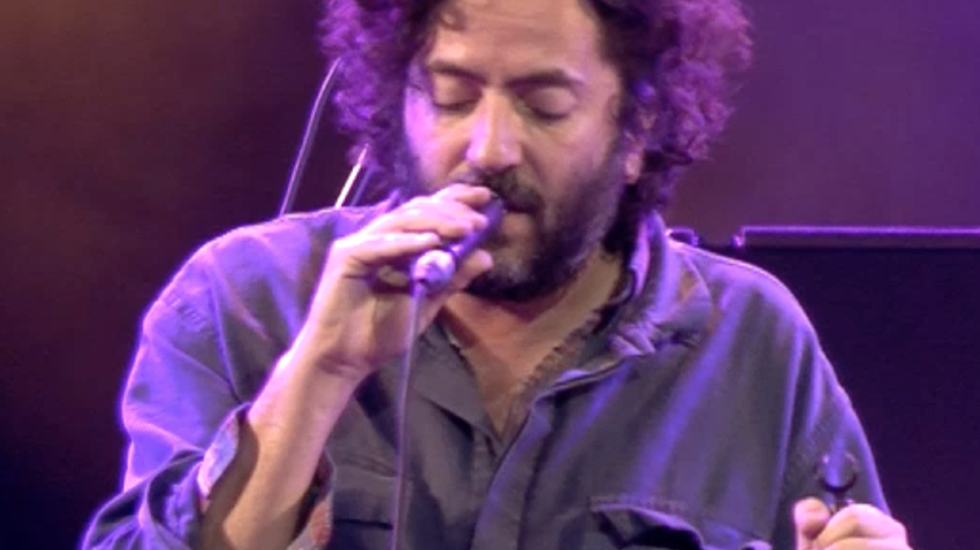 Destroyer live at Best Kept Secret 2016
