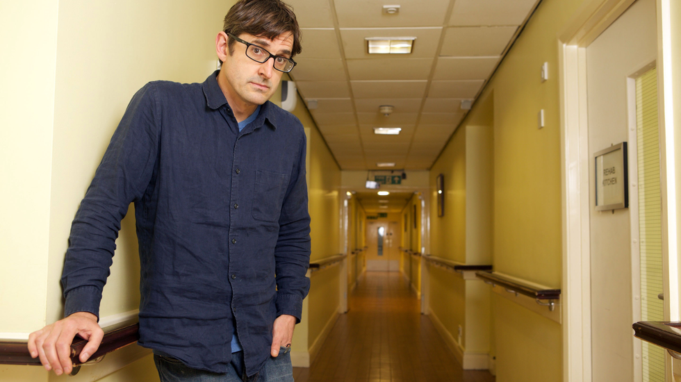 Afbeelding van Louis Theroux: A Different Brain?