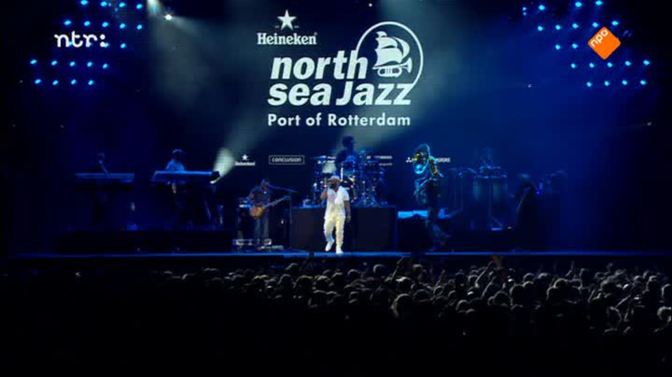North Sea Jazz - Aflevering 1