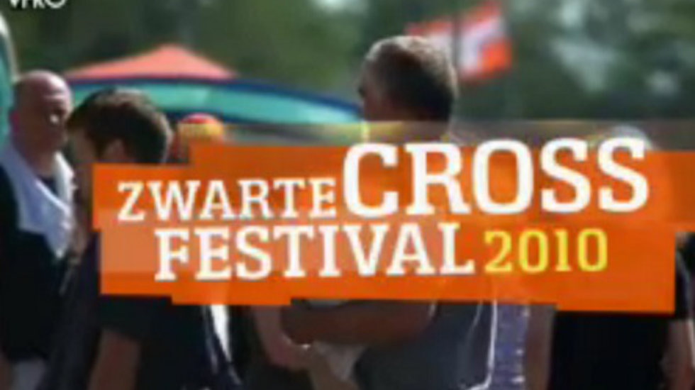 Zwarte Cross - Zwarte Cross 2010