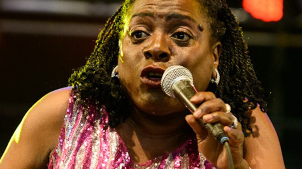 Sharon Jones & The Dapkings PP12 zondag