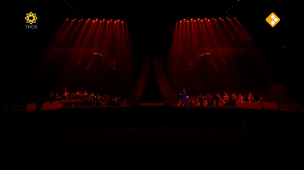 Nick & Simon, The Dream - Nick & Simon, Symphonica In Rosso