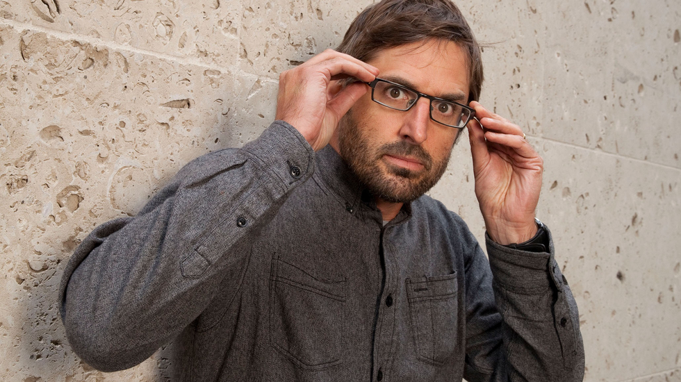 Afbeelding van Louis Theroux: My Scientology Movie