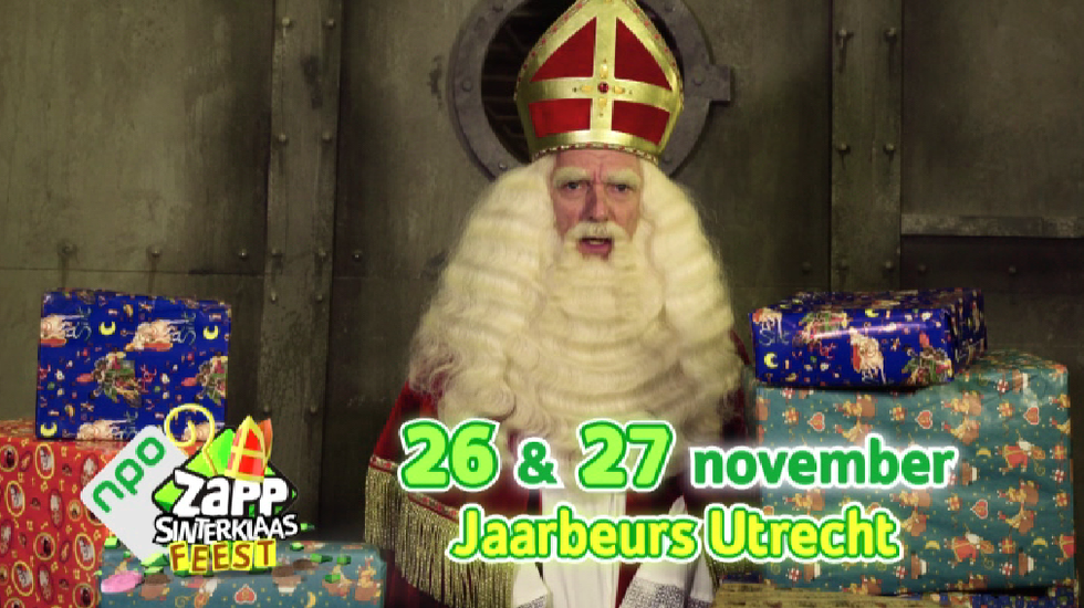 Op 26 en 27 november in de Jaarbeurs Utrecht