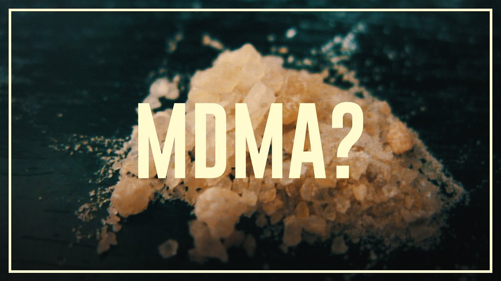 Drugslab AFL. 6A | MDMA kristallen - Do's en dont's