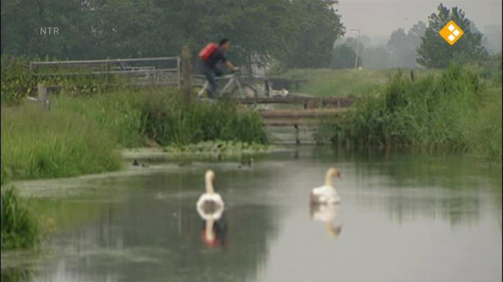 Geoclips - Hoog En Laag Nederland