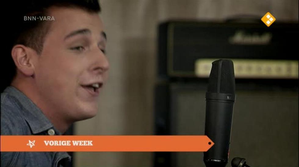 De Beste Singer-songwriter Van Nederland - De Beste Singer-songwriter Van Nederland: Voorronde 2