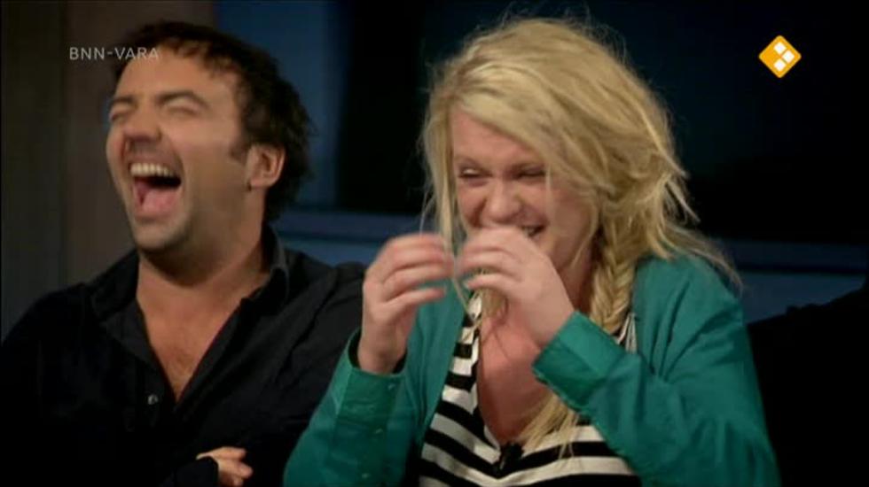 De Beste Singer-songwriter Van Nederland - De Beste Singer-songwriter Van Nederland: Voorronde 3
