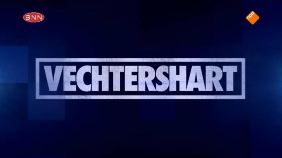 Vechtershart - Knockdown