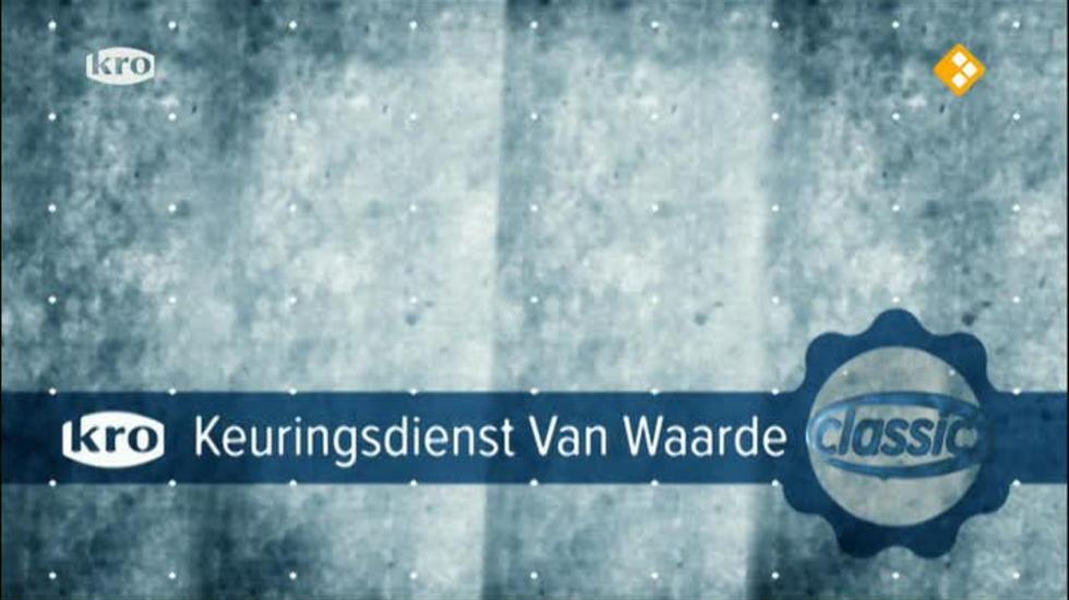 Keuringsdienst Van Waarde - Oud Hout
