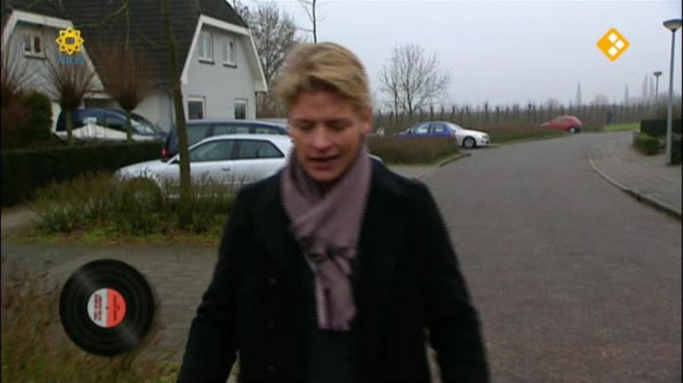 Met Je Neus In De Boter - Thomas Berge