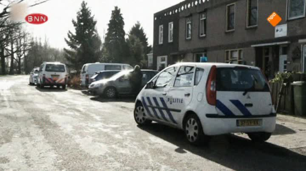 Drugs task force Brabant en soa-testen