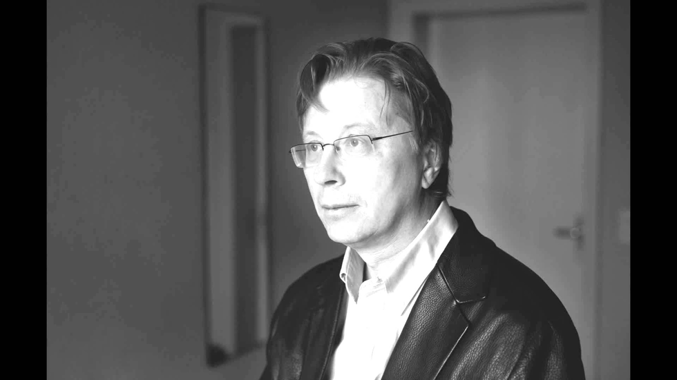Georg Friedrich Haas: In vain