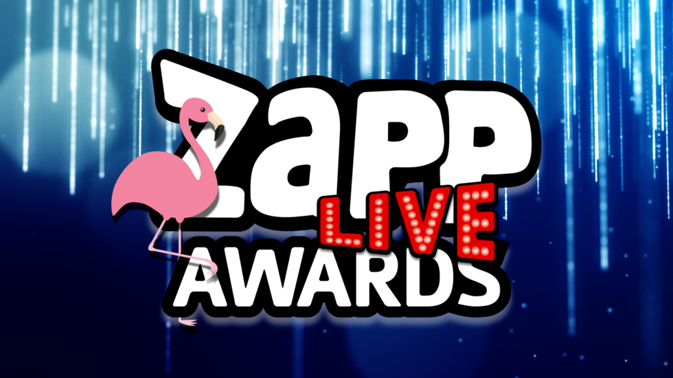 Zapplive Awards 2017 - DE GENOMINEERDEN