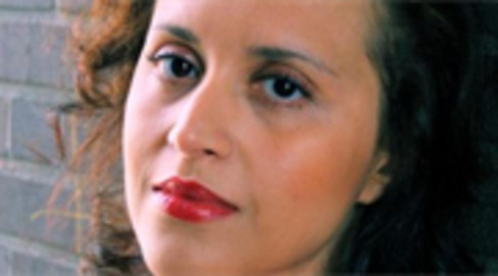 Brandpunt Profiel - De Schone Schijn Van Naima El Bezaz