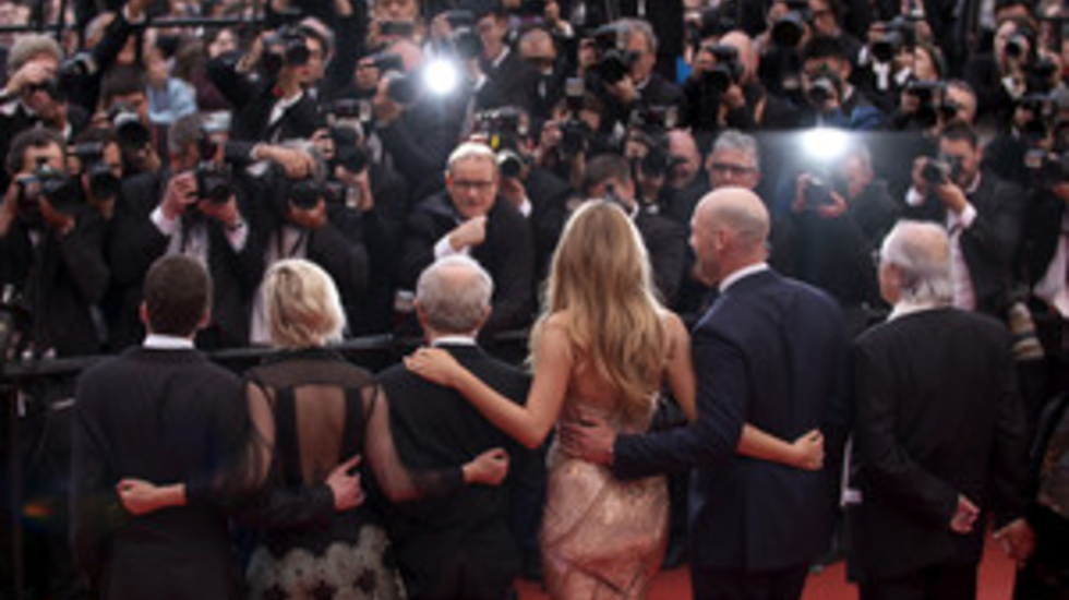 Cinema.nl: Filmfestival Cannes 2006