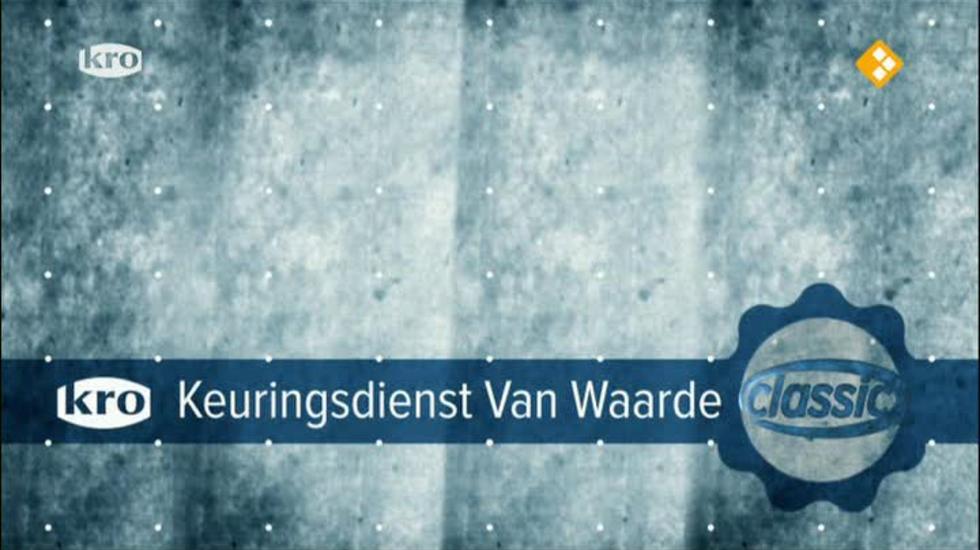 Keuringsdienst Van Waarde - Truffel