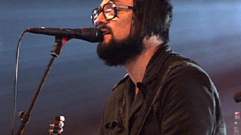 Blaudzun ft. Ane Brun - Midnight Room live op Lowlands 2012